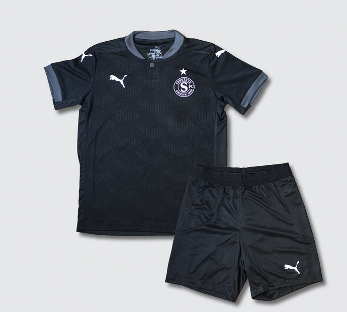 Kit enfant Third Servette FC 2020-2021
