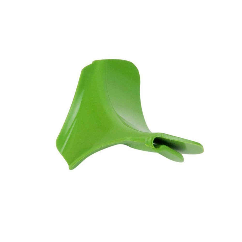 Silicone Pot Edge Funnel