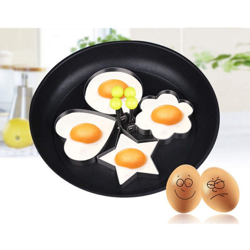 Fried Egg Pancake Mold