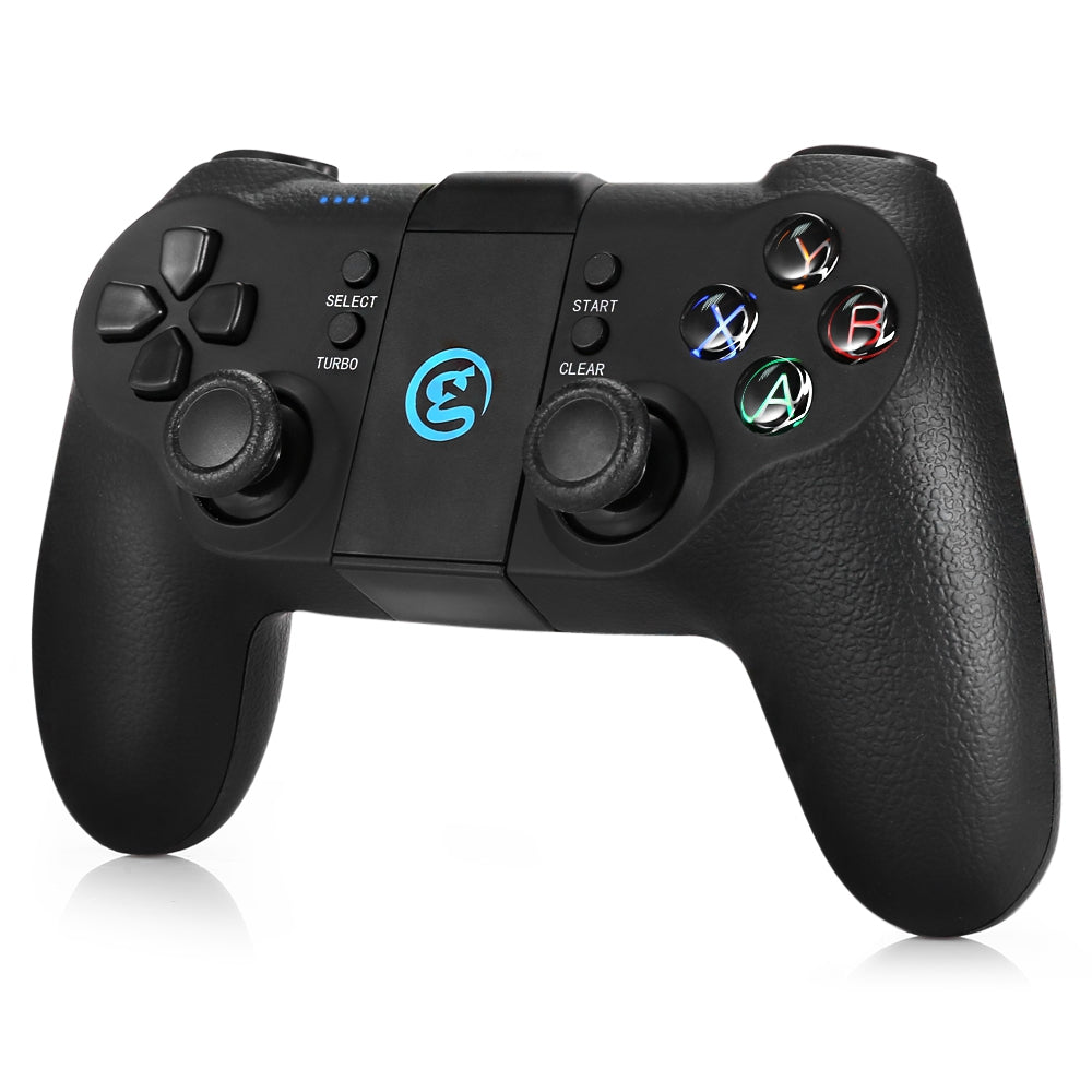 Wireless Bluetooth Gamepad for Android / Windows / PS3