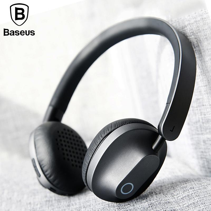 Wireless Bluetooth Headphone & Mic