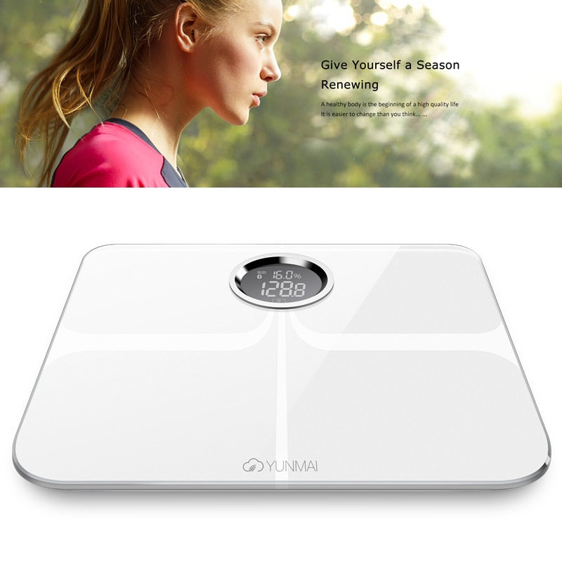 Premium Smart Weight Scale