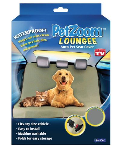 Safe Seat Bag Carrier Travel Bed Resistance to Pets Bite and Dirt Large Space