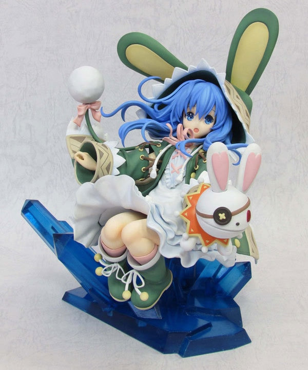 Huong Anime Figure 21 CM Dating War Date A Live Yoshino Brinquedos