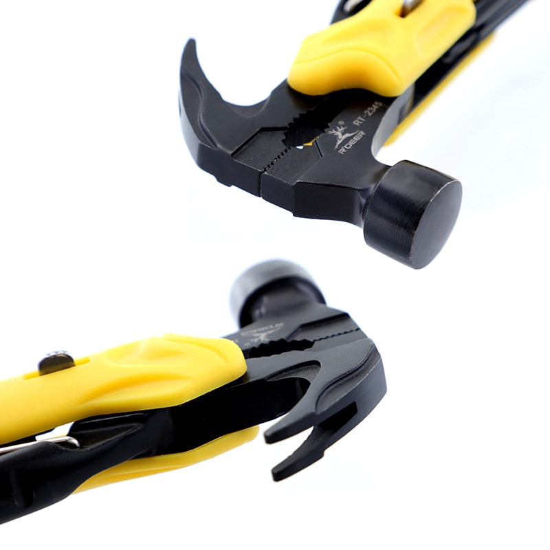 Multi Function Tools Set