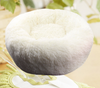 Detachable Pet Plush Bed