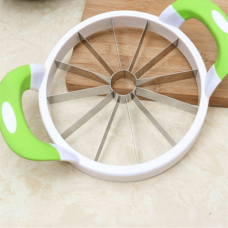 Creative Watermelon Slicer Melon Cutter