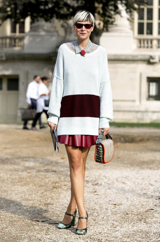 How to Wear Pastel Colors - Street Style Ideas (11)
