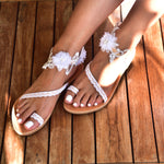wedding shoes, bridal sandals
