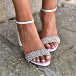 wedding shoes, wedding sandals