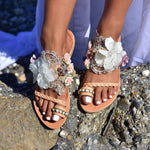 Callisto bridal shoes