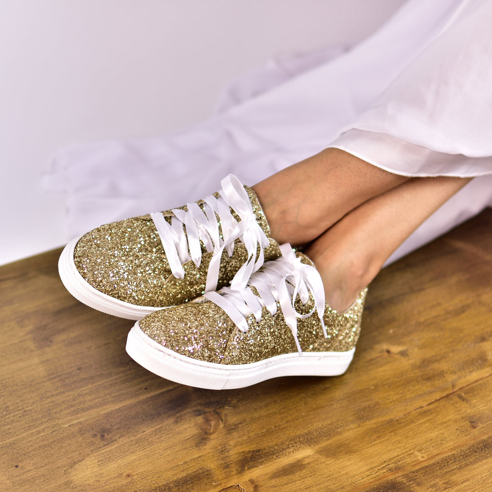 wedding sneakers, bridal sneakers