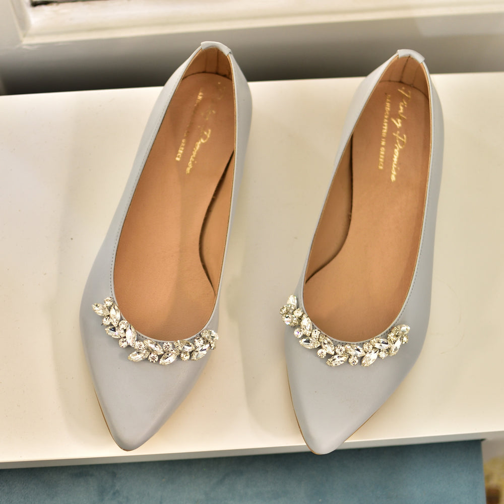 bridal shoes,  wedding shoes blue