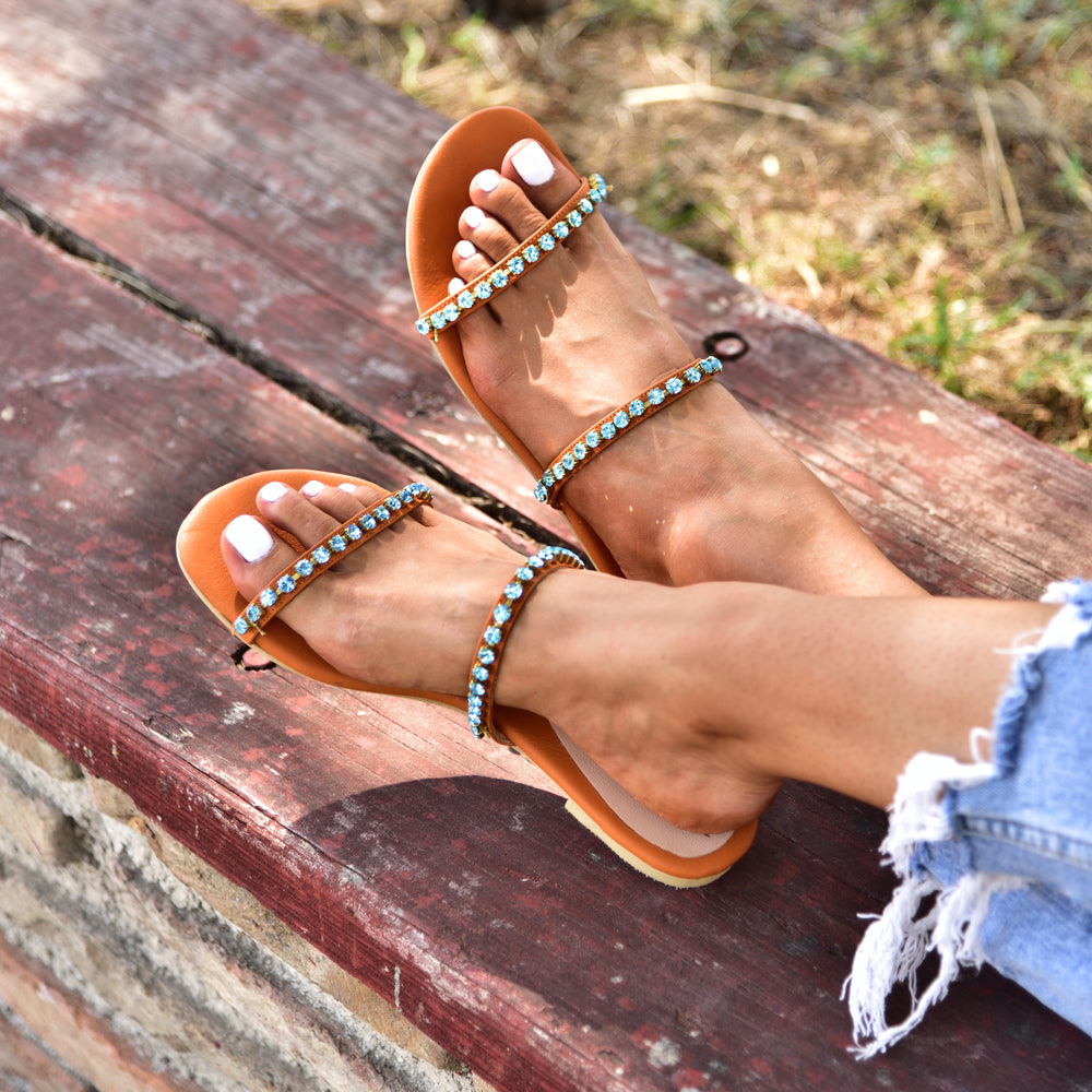 sandals for women, leather sandals