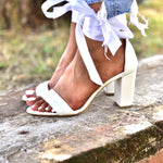 wedding shoes with laces,wedding heels, Bridal heels