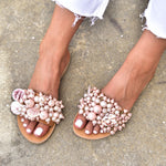 alamedaturquesa sandals, bridal sandals, sandals for women