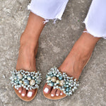 Women sandals, Leather sandals, boho sandals
