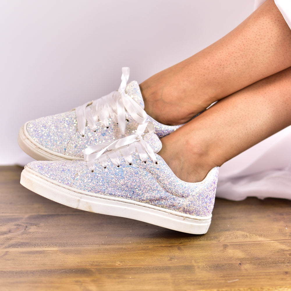 wedding shoes sneakers, bridal shoes white