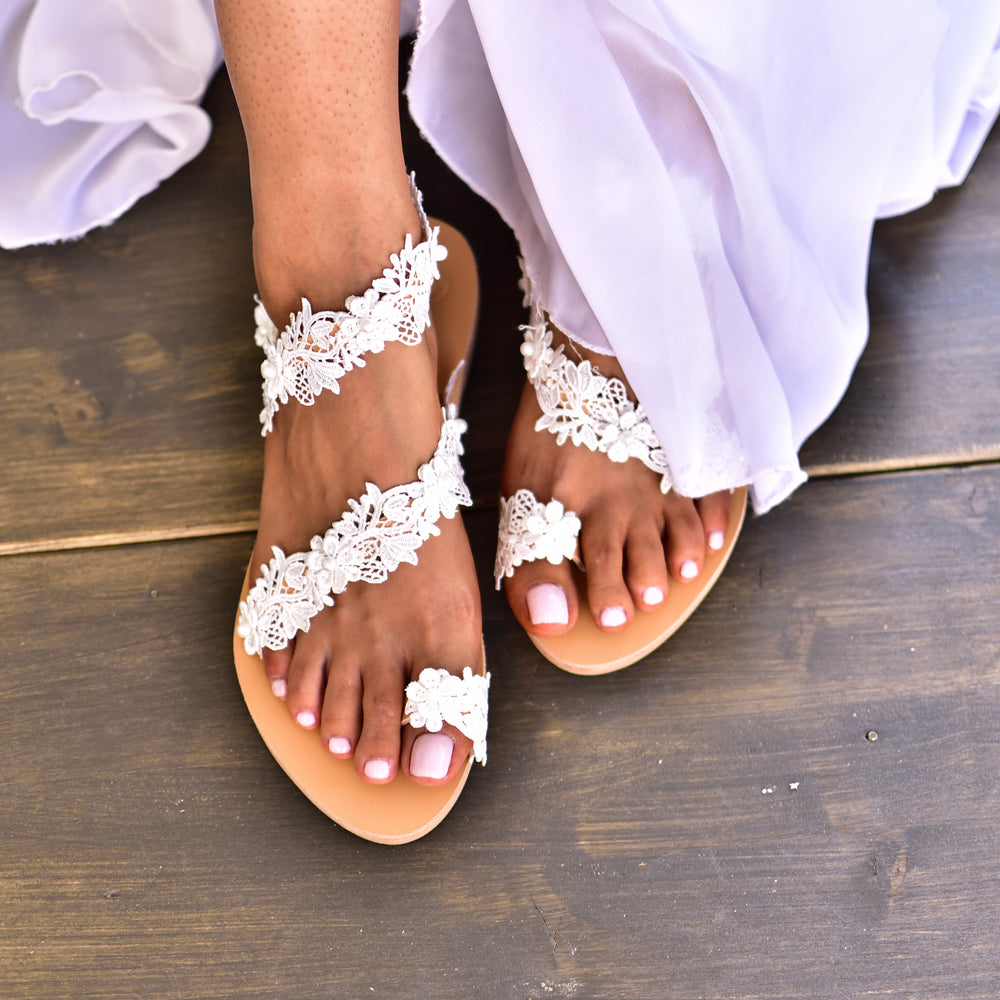 bridal sandals, wedding leather shoes, bridal shoes
