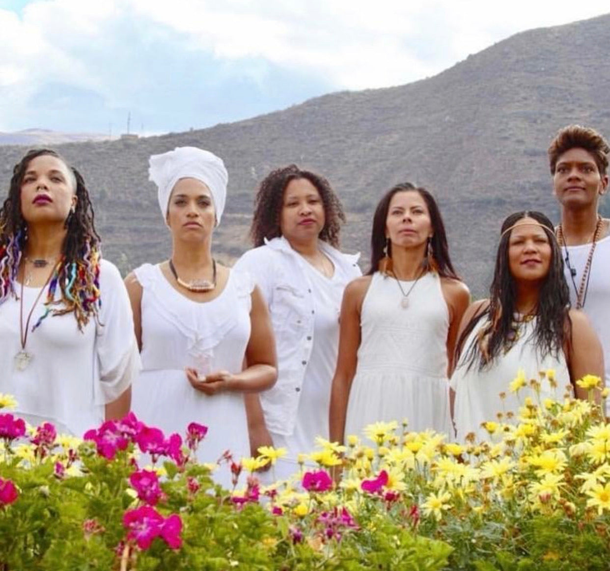Goddess Circle & Community Healer Mentorship