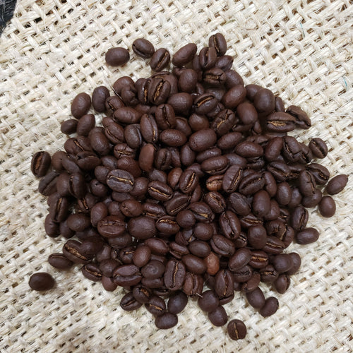 Colombian Peaberry                (South America)