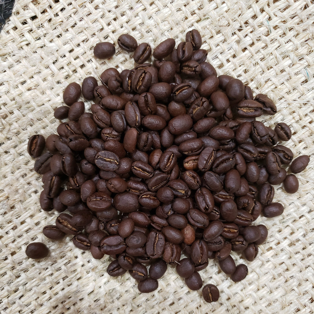 Colombian Peaberry