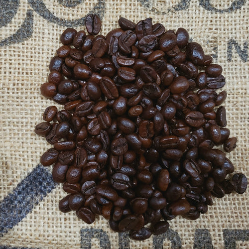Costa Rican Decaf