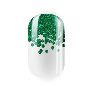 NEW: Spearmint Sparkle (fading)