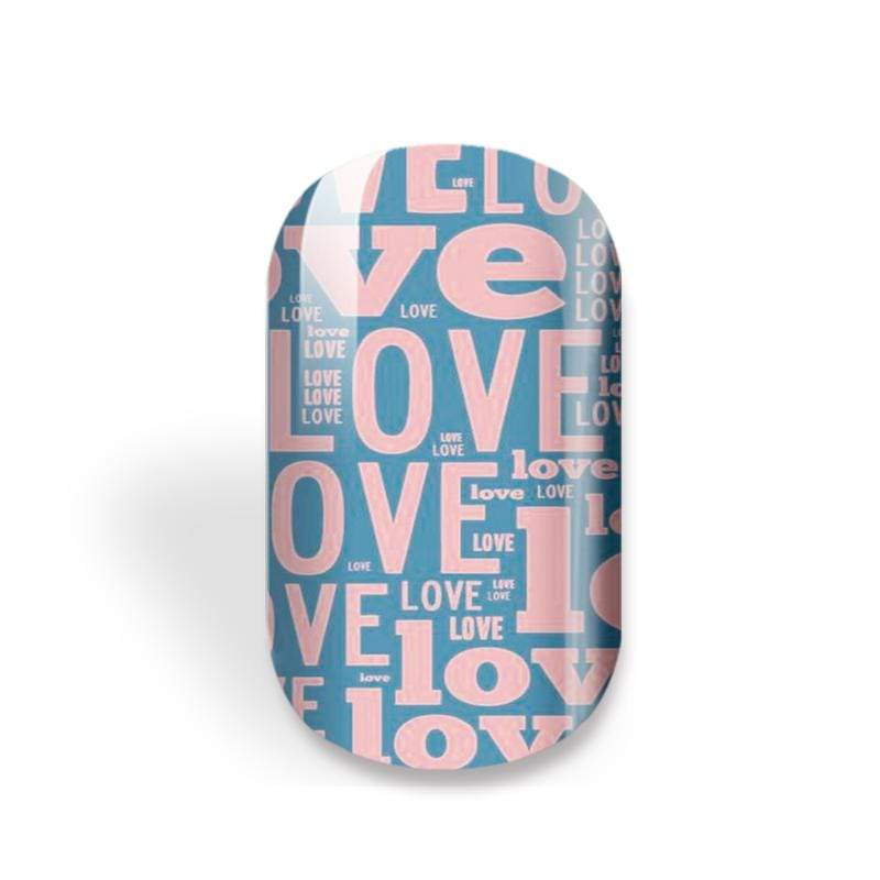 NEU: Love Above All