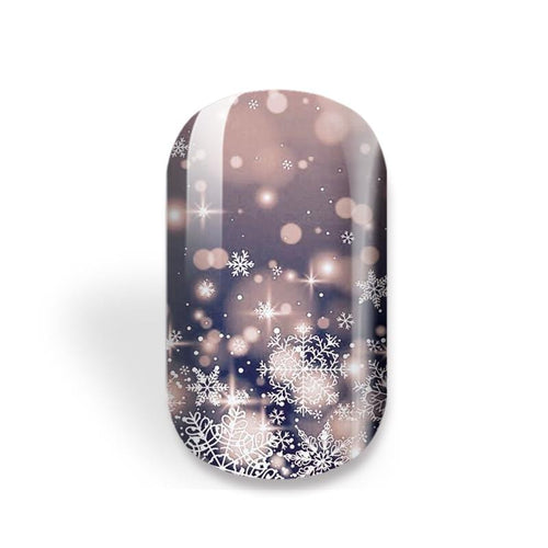 Winter Sparkle (Blue)