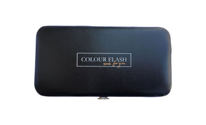 Das Colour Flash Deluxe Maniküre Set