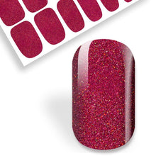 Laden Sie das Bild in den Galerie-Viewer, Fuchsia Lipstick Kiss (Holo)