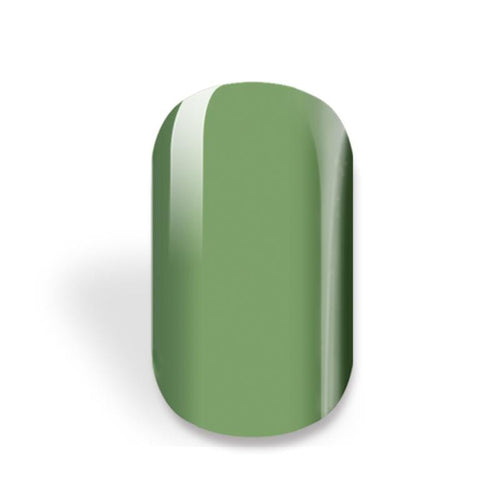 Sea Glass Green