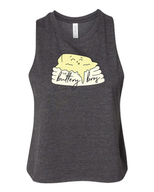 Buttery Bros Ladies Muscle Tank