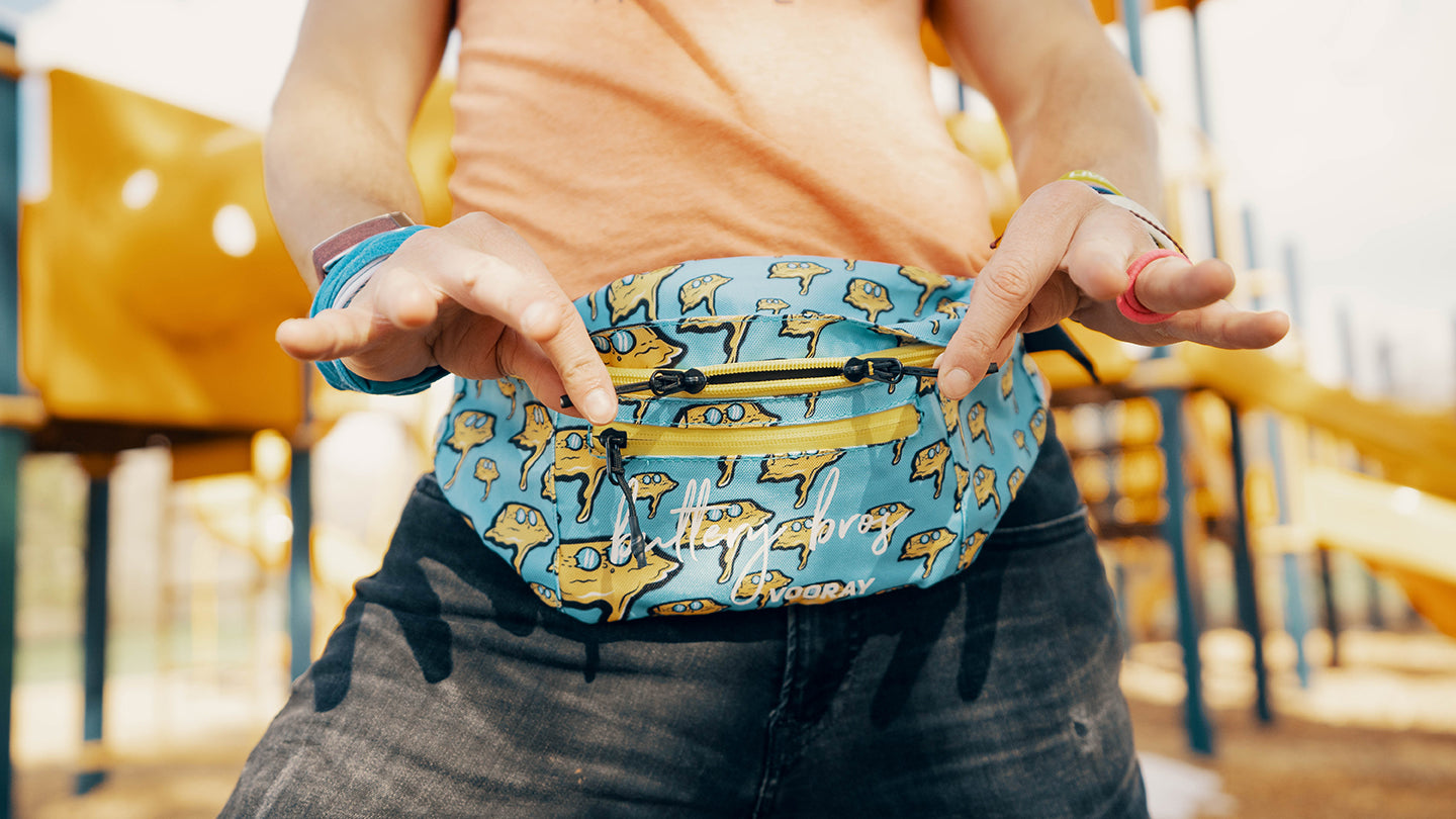 Buttery Fanny Packs