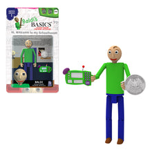 Baldi's Basics: Baldi Action Figure