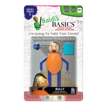 Baldi's Basics: Bully Action Figure