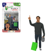 Baldi's Basics: Principal Action Figure
