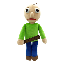 Baldi's Basics: Beanie Plush Set (4-Pack)