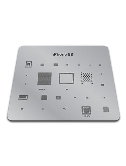 Reballing Stencil for iPhone 5S