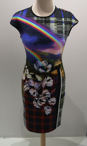 Clover Canyon Dress, Size Small UK 8