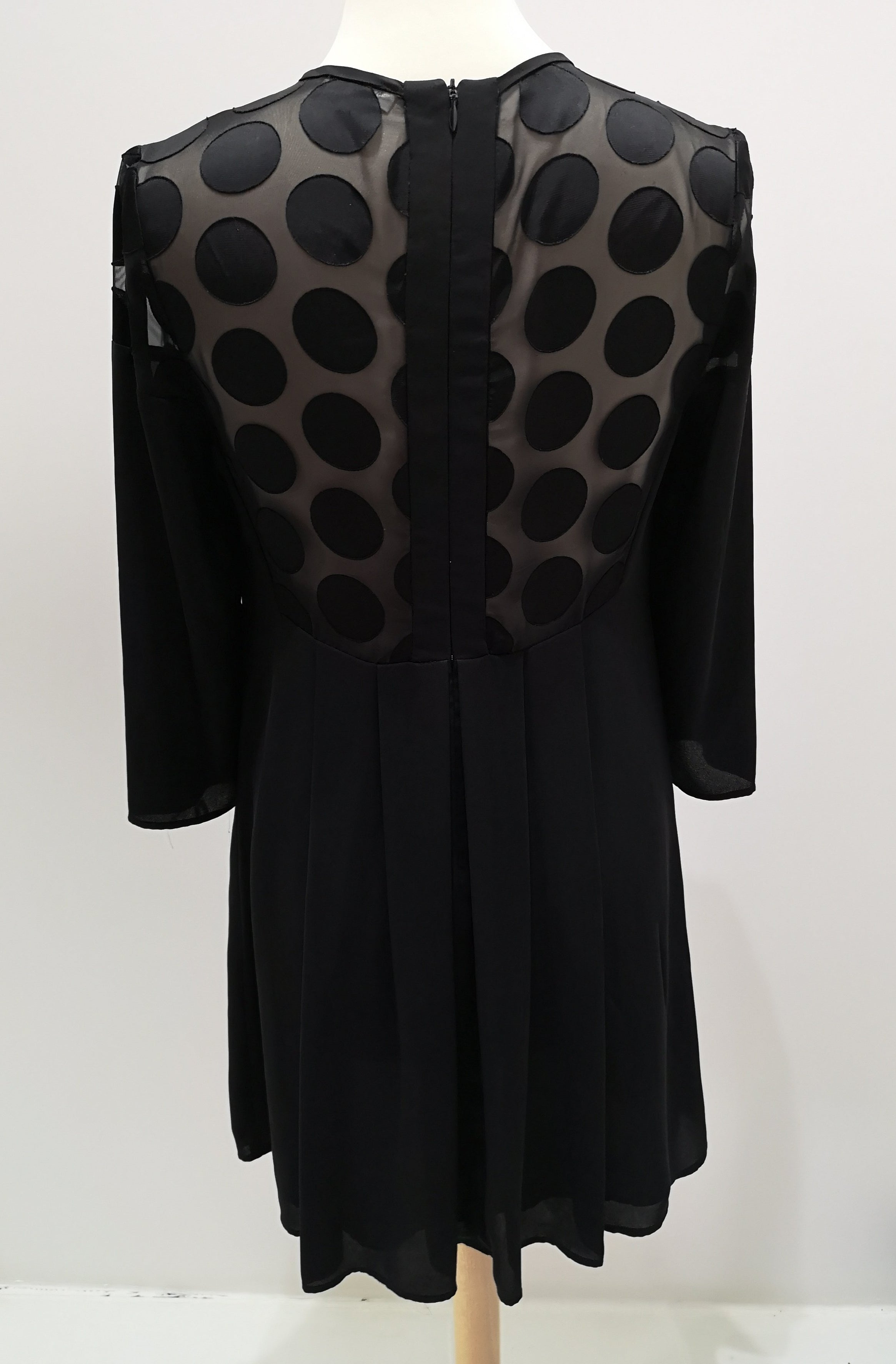 Claudie Pierlot Dress, Size 36 UK 8