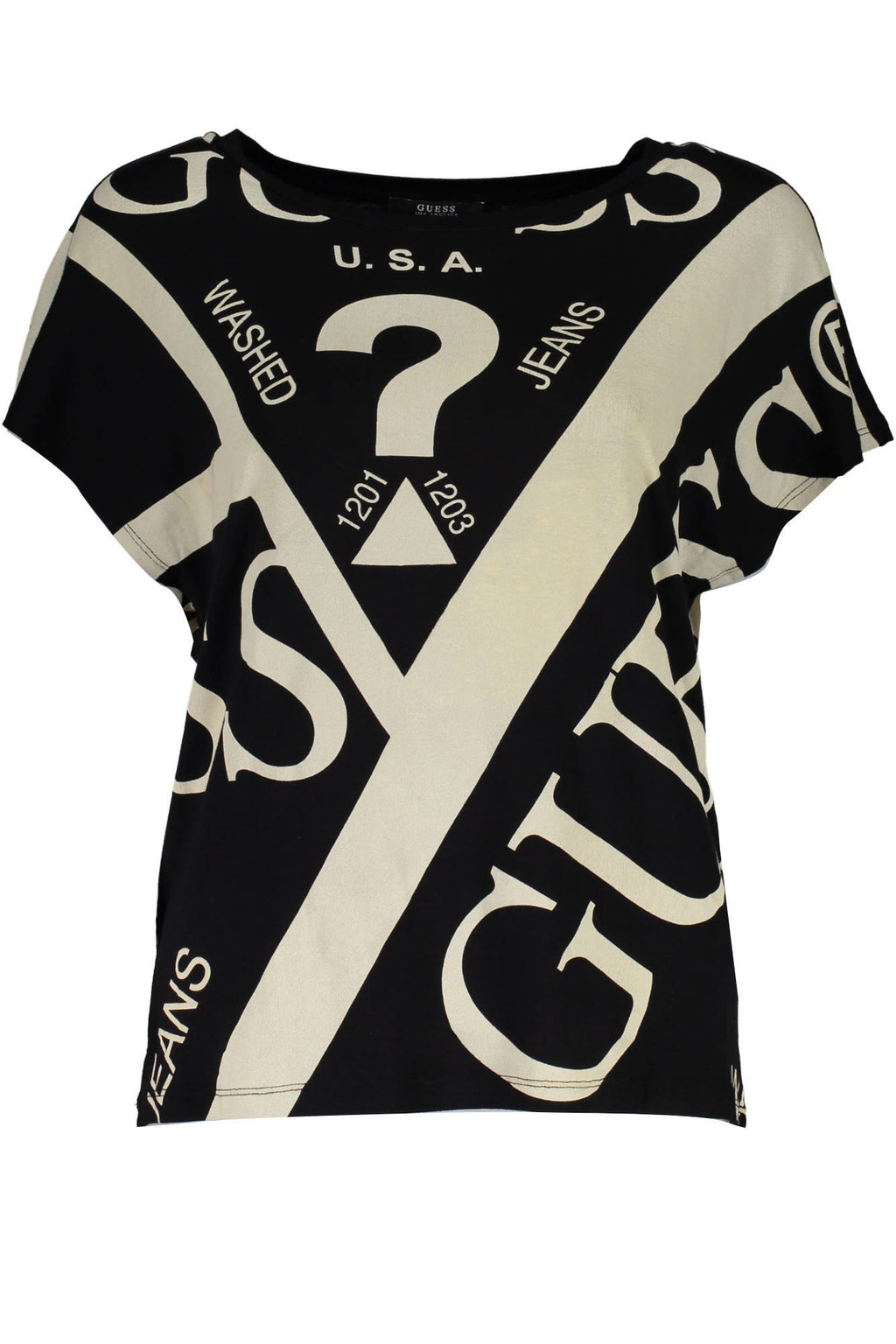 Guess Jeans  Women T-Shirt