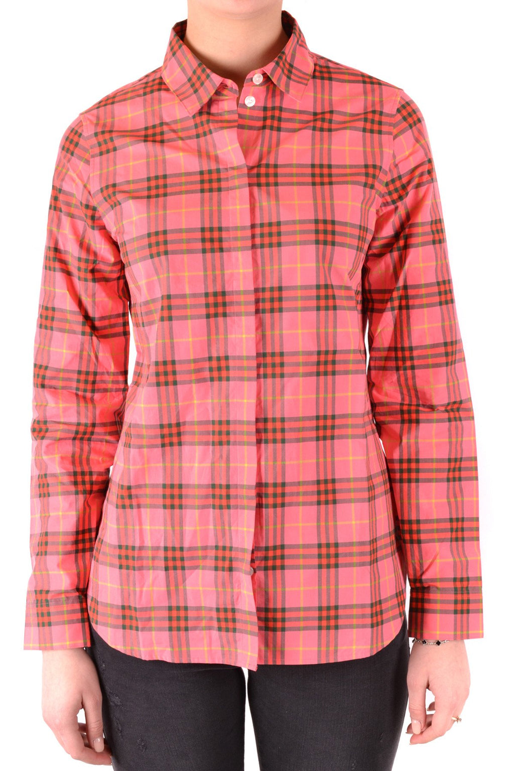 Burberry Woman Shirt