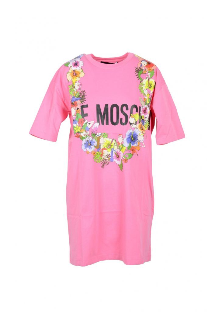 Love Moschino Woman Dress