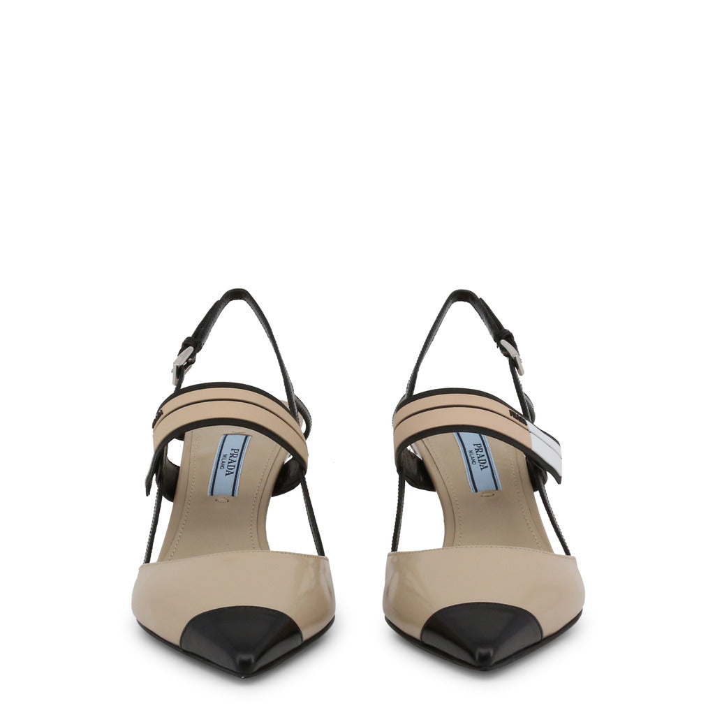Prada Woman Shoes