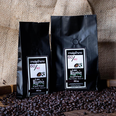 FREE SHIPPING worldwide 60/40 Espresso roasted 2kg Special