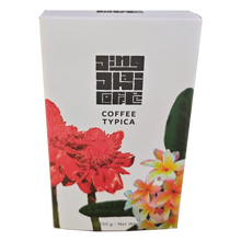 Load image into Gallery viewer, Arabica Typica Specialty Coffee 250g