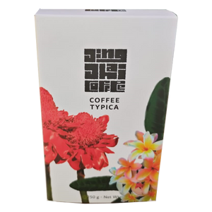 Arabica Typica Specialty Coffee 250g