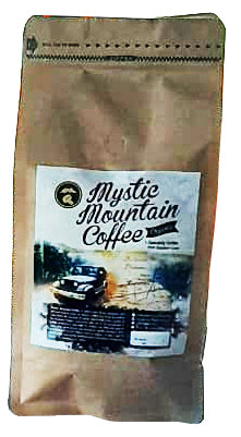Mystic Mountain Coffee 2kg FREE SHIPPING world wide